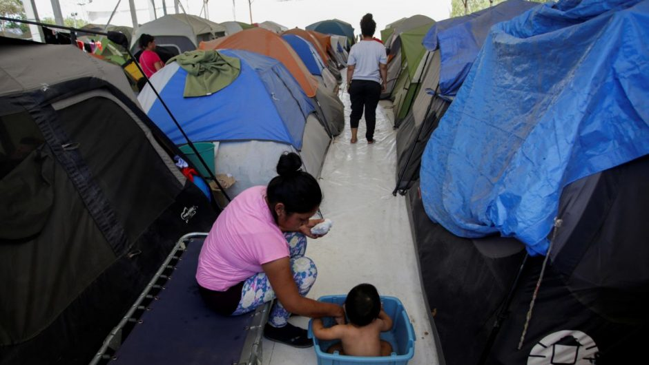 U.S. extends coronavirus border restrictions indefinitely