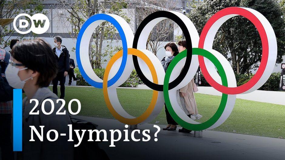 Tokyo 2020 Olympic Games likely to be postponed | Coronavirus Updat