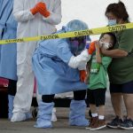 Texas reports largest single-day increase in coronavirus cases