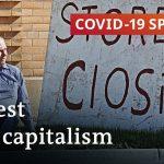 Coronavirus: Comeback for socialist economics? | COVID-19 Special
