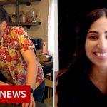 Coronavirus: How to combat back pain while working from home – BBC News