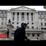 Coronavirus crisis: govt borrowing hits record level – BBC News
