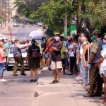 In Cuba, families fear shortages will worsen as coronavirus affects the economy
