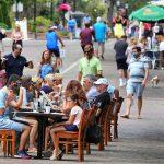Orlando bars, eateries voluntarily close amid coronavirus spike