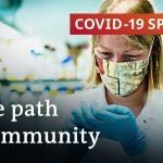 Coronavirus immunity: Did Sweden's model fail? | COVID-19 Special