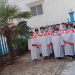 China churches ordered to praise Xi Jinping's handling of coronavirus before reopening
