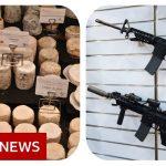 Coronavirus: The unexpected items deemed 'essential' – BBC News