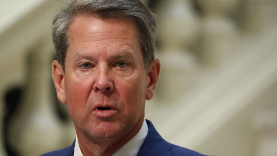 Kemp defends coronavirus response after White House report