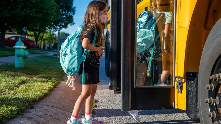 Screening kids is not enough to keep coronavirus from schools, experts say