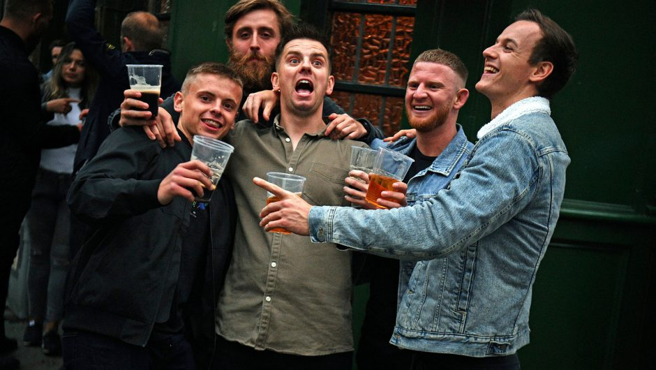 England may close pubs to keep students safe amid COVID-19