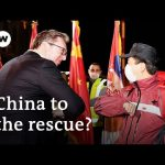 Is the coronavirus China's chance at global leadership? | DW News