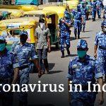 Coronavirus lockdown leaves India's poorest fearing hunger   DW News