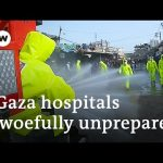 Coronavirus outbreak in crowded Gaza sparks 'deep worry' | DW News