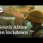 Coronavirus: South Africa lockdown puts added strain on poor | DW News