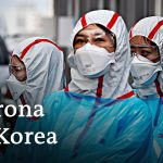 Coronavirus: Iran and South Korea deploy military   DW News