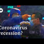 Coronavirus fears send global markets into freefall | DW News