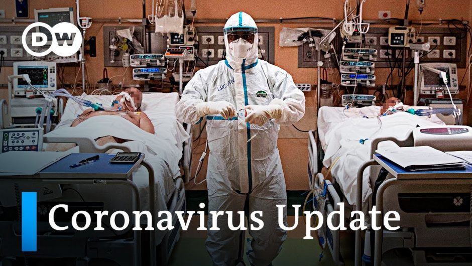 Denmark to ease lockdown + Trump threatens WHO + Johnson remains  hospitalized | Coronavirus Update