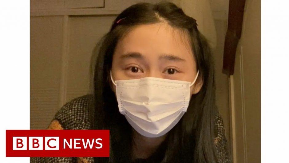 Coronavirus: Learn how Wuhan dealt with the lockdown  – BBC News