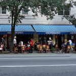 Study finds link between restaurant dining and COVID-19 in adults