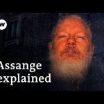 UN Rapporteur: Assange shows 'signs of psychological torture' | DW News