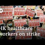 Coronavirus: Will Hong Kong close its border with China?   DW News