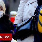 Coronavirus: First children infected in Italy – BBC News