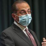 Health secretary promises coronavirus vaccine before 2021