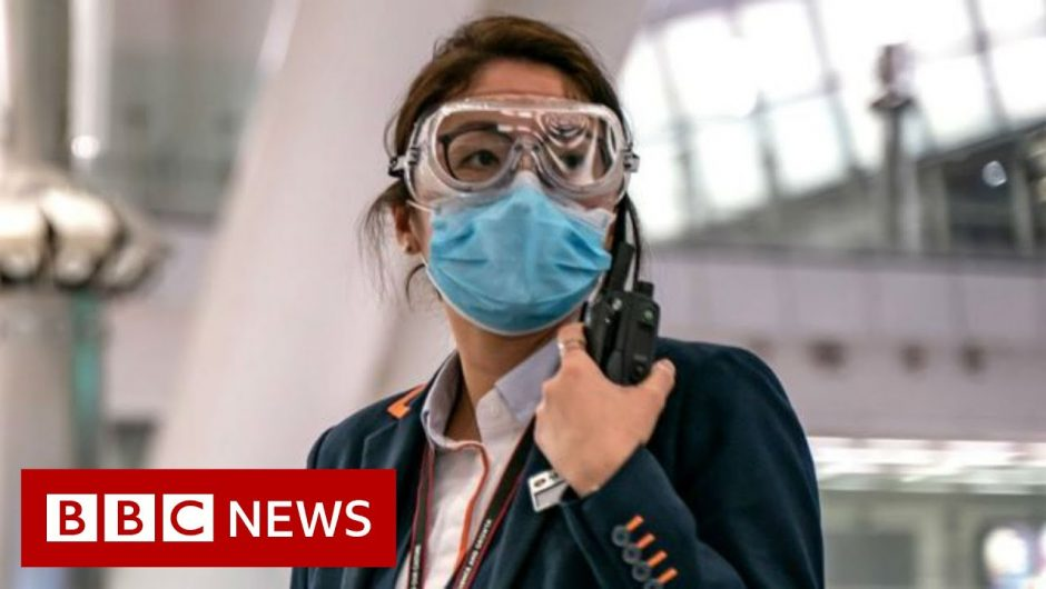 Coronavirus: Death toll rises as virus spreads to every Chinese region – BBC News