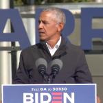 Obama slams Georgia's GOP senators for their coronavirus response [Video]