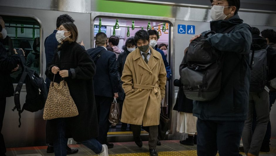 Why Japan, Once a COVID-19 Success Story, Faces the Prospect of a Dark, Deadly Winter