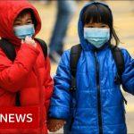 Coronavirus: Companies tell workers 'stay at home' – BBC News