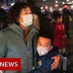 Coronavirus: China warns against travel to virus-hit Wuhan – BBC News