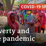 Coronavirus pandemic puts millions at risk of poverty   COVID-19 Special