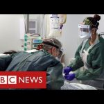 Coronavirus infections double in a week in England with 17,000 new cases every day – BBC News