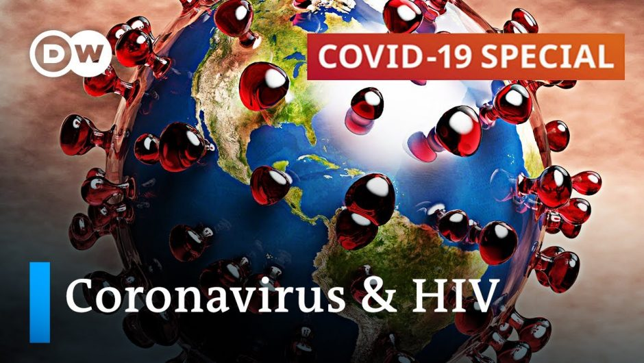 Coronavirus lockdown could lead to surge in HIV deaths   COVID-19 Special