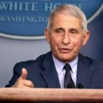 Dr Fauci says pressure from Trump had 'chilling' effect on White House coronavirus scientists