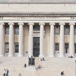 Columbia students stage COVID-19 related tuition strike