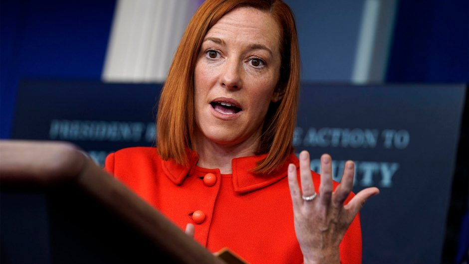 White House can't say where COVID-19 vaccine supply stands
