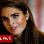 US president and Melania Trump tested after his close aide was confirmed to have Covid-19 – BBC News
