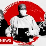 What's behind the unequal threat of Covid – BBC News