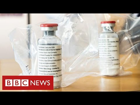 US buys most supplies of key coronavirus drug – BBC News