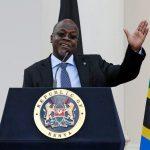 Tanzania's president and coronavirus sceptic dies aged 61