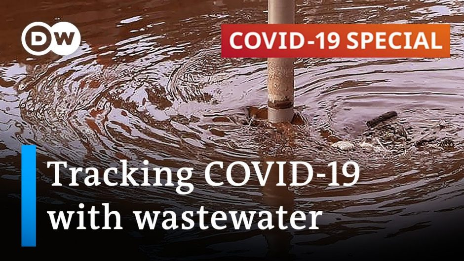 Sewage surveillance for COVID-19 | COVID-19 Special
