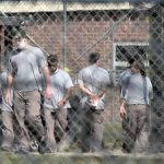Two inmates at NC prisons have died due to COVID-19, state reports