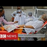Pressure in India for national lockdown with more than 20 million Covid cases recorded – BBC News