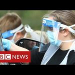 Thousands face emergency Covid tests in bid to halt spread of South Africa variant in UK – BBC News