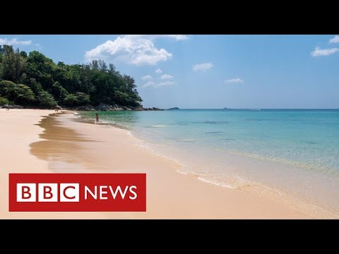 """""""Don't book a summer holiday"""" says UK government – BBC News"""
